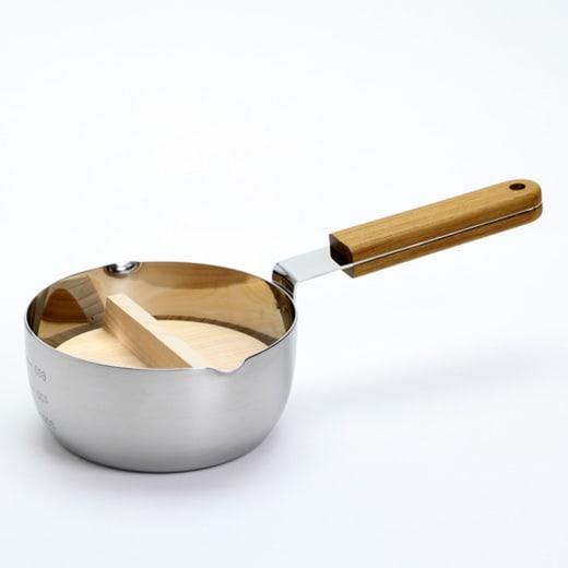 小泉誠・ambai(アンバイ)/鍋用落とし蓋14cm用