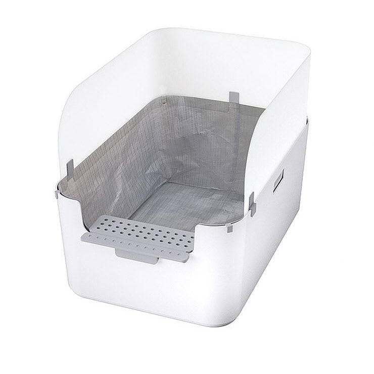 Modkat(モデキャット)/スコップ(モデキャット・XL・トレイ共通) リタートレイ用(商品番号:NV31-35)