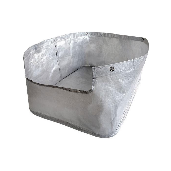 Modkat(モデキャット)/リタートレイ 猫のトイレ 付属品/インナー袋×1(単品は商品番号:NV31-36の3枚セットになります。)
