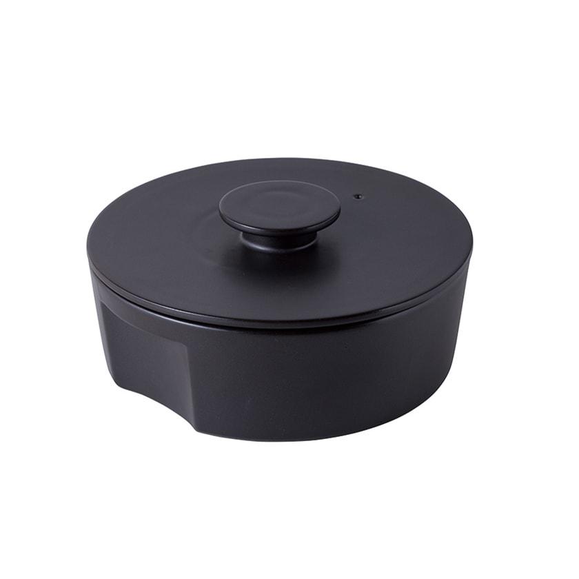 Ceramic Japan(セラミック・ジャパン)/do-nabe IH対応土鍋 大 ※今回こちらのお色の販売はございません。