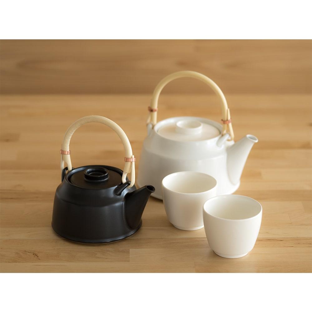 Ceramic Japan(セラミック・ジャパン)/TK土瓶 ティーポット土瓶 大 ※同シリーズの商品です(商品番号:NV3732、NV3733)