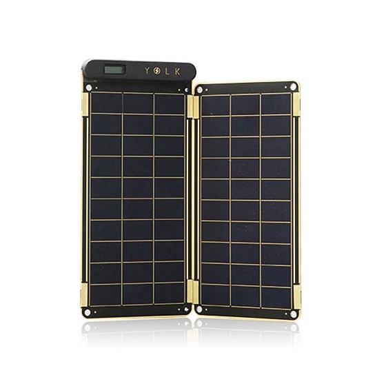 (7.5W)ソーラー充電器ソーラーペーパー 5W