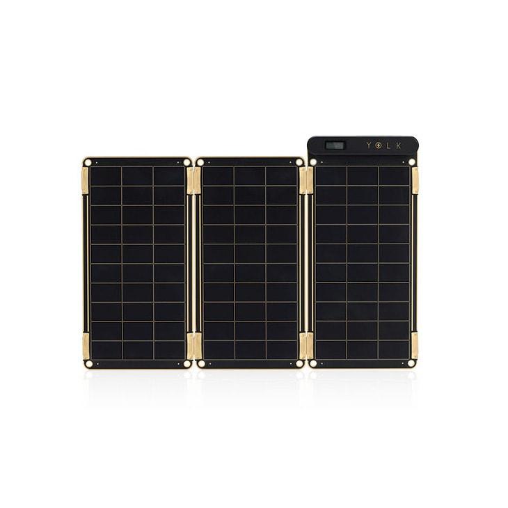 (10W)ソーラー充電器 ソーラーペーパー 7.5W