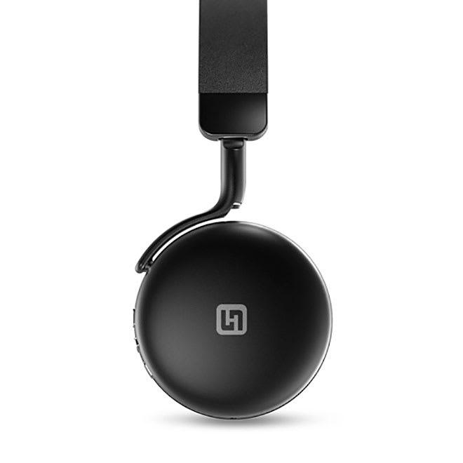 Bluetoothヘッドフォン TURBO2 (ウ)ブラック