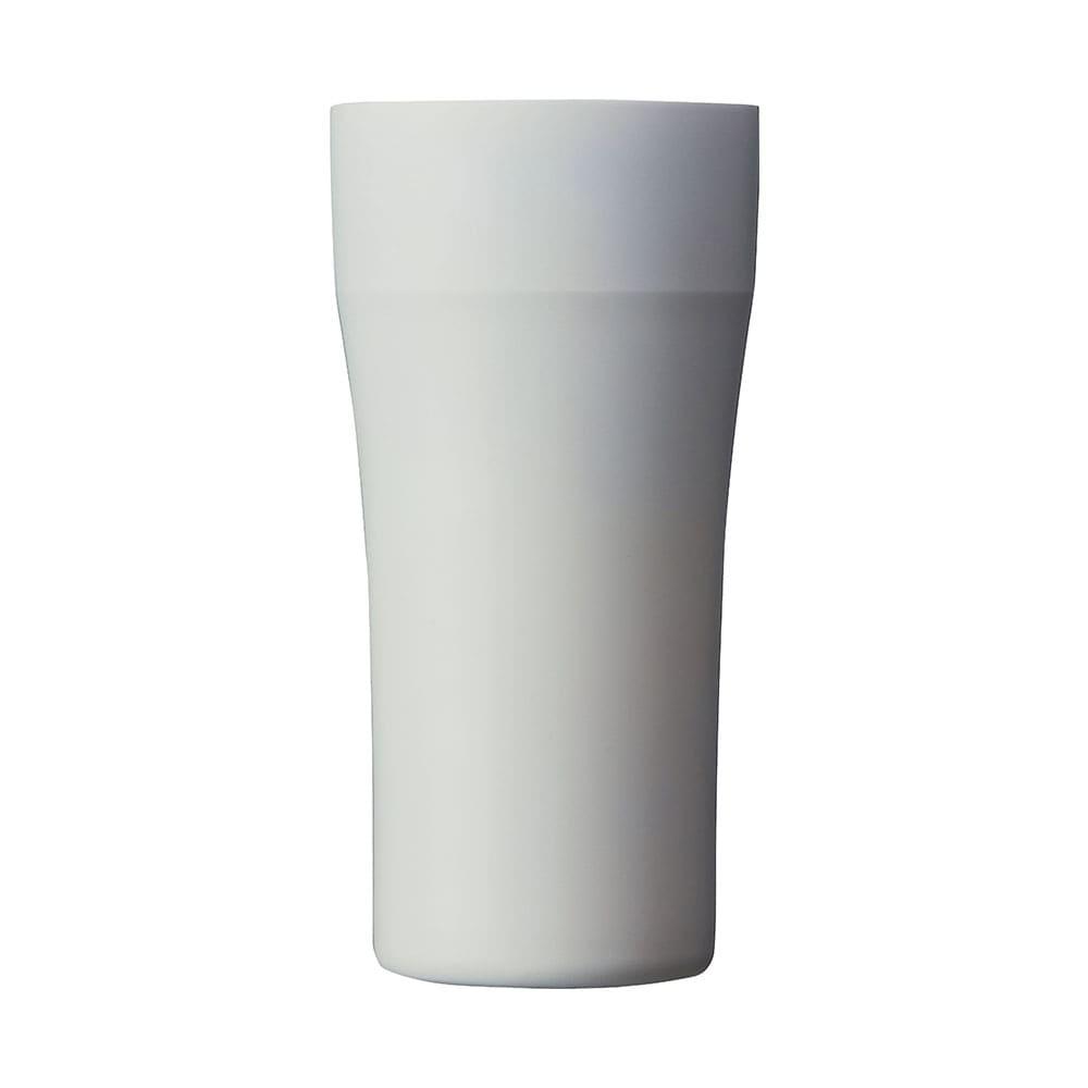 KYOCERA(京セラ)/セラブリッドタンブラー 420ml (イ)ホワイト