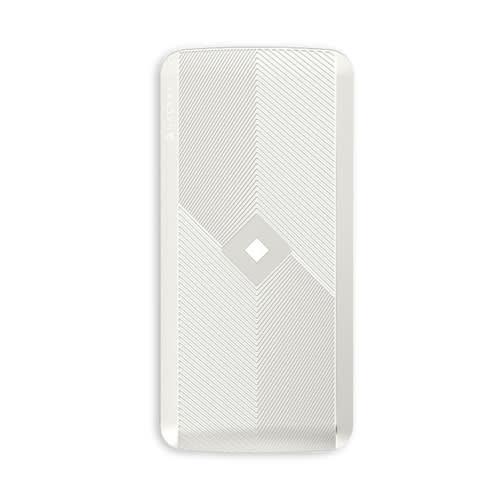 HACRAY(ハクライ)/4in1マルチ充電ケーブル内蔵型 ワイヤレスモバイルバッテリー (イ)ホワイト