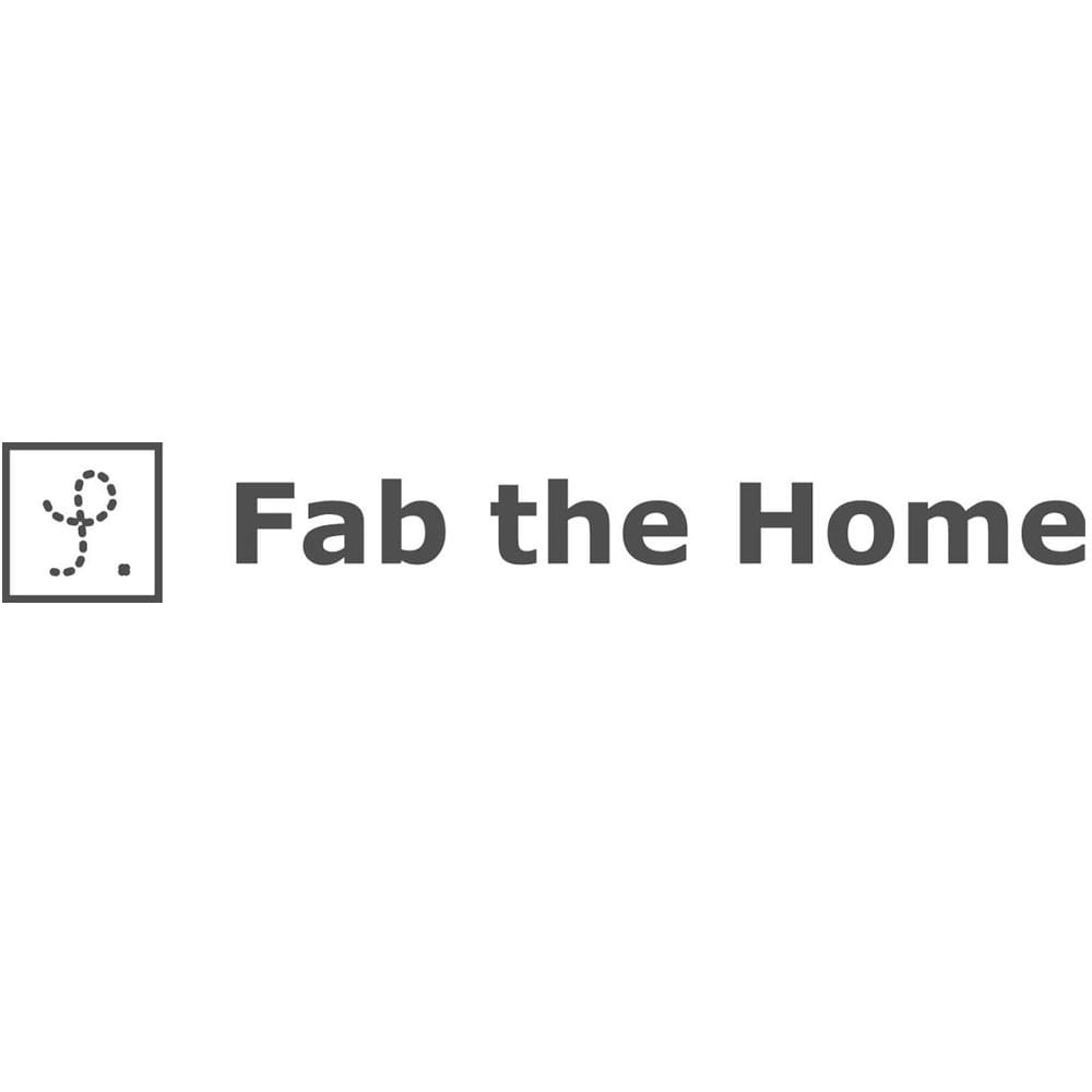 Fab the Home(ファブザホーム)/トゥフェイスニット ニットケットS