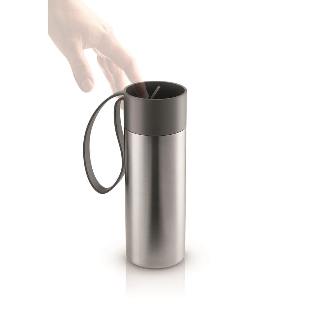 evasolo(エバソロ)/To Go Cup ワンタッチで操作できるクリックオープングリッド