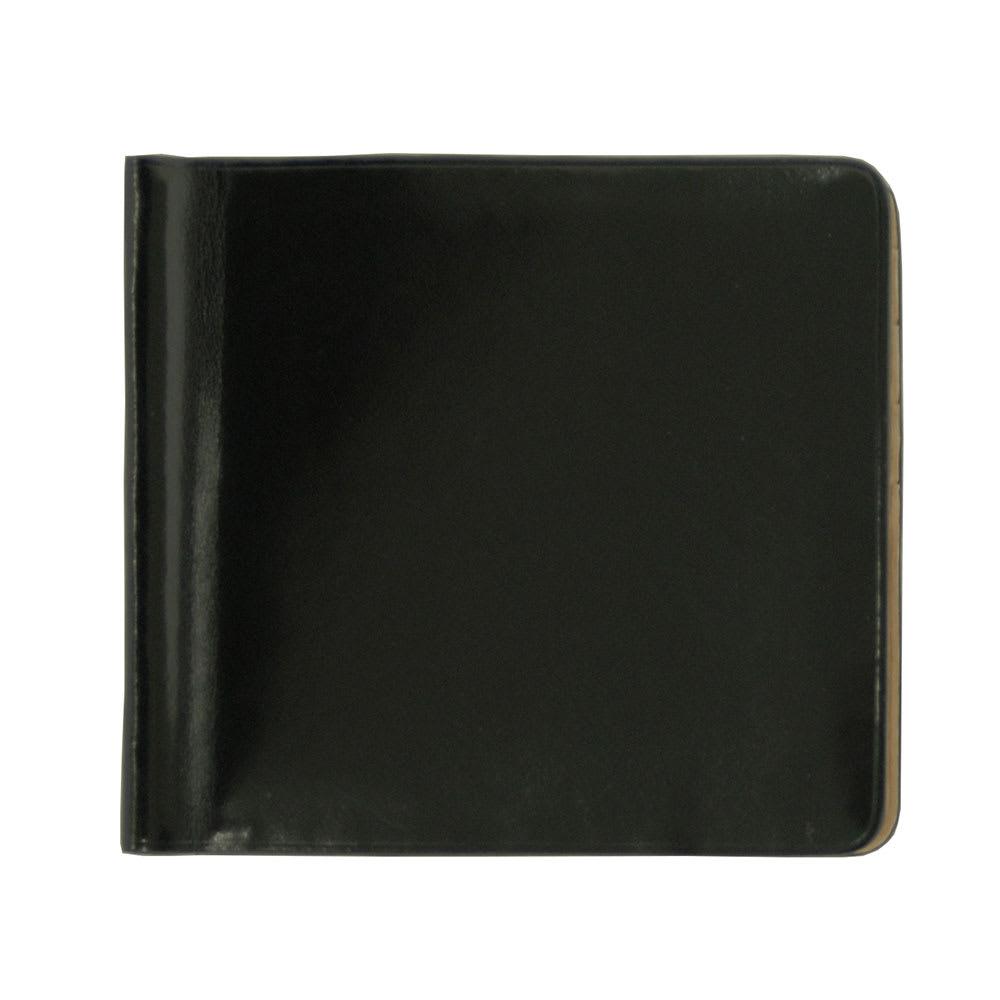 イル・ブッセット 11-155 クリップ財布 (ア)ブラック
