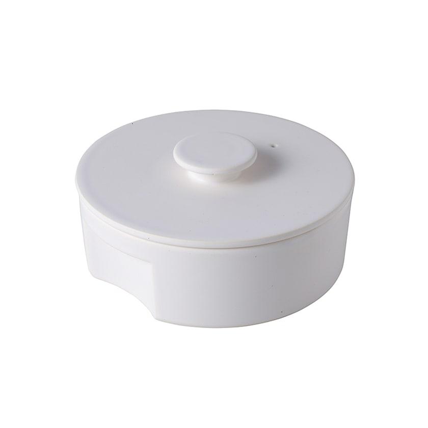 Ceramic Japan(セラミック・ジャパン)/do-nabe IH対応土鍋 小 ホワイト