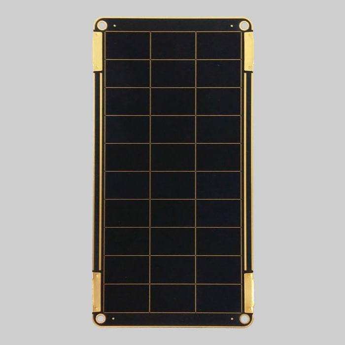 ソーラーペーパー 追加パネル1枚(2.5W) 1枚2.5W