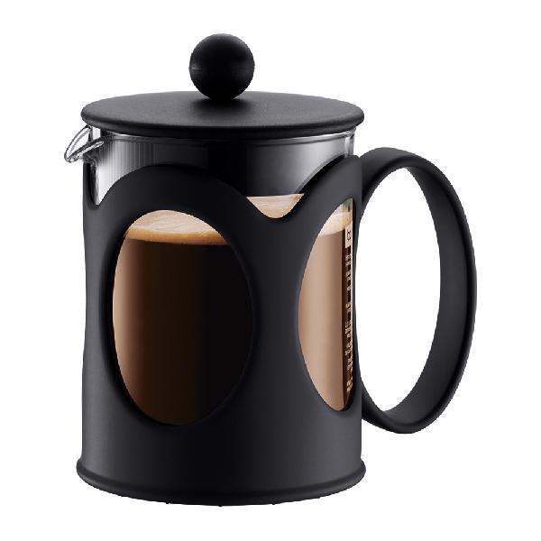 bodum(ボダム)/ケニヤ フレンチプレスコーヒーメーカー 0.5L コーヒードリッパー・コーヒー用品