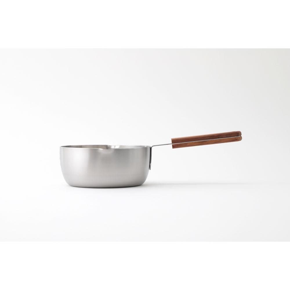 小泉誠・ambai(アンバイ)/雪平鍋16cm キッチンツール