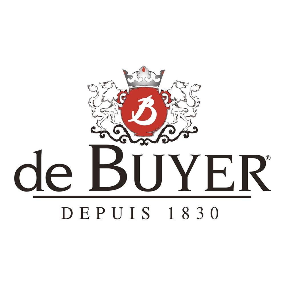 (20cm)ミネラル ビー エレメント フライパン[de BUYER/デバイヤー]