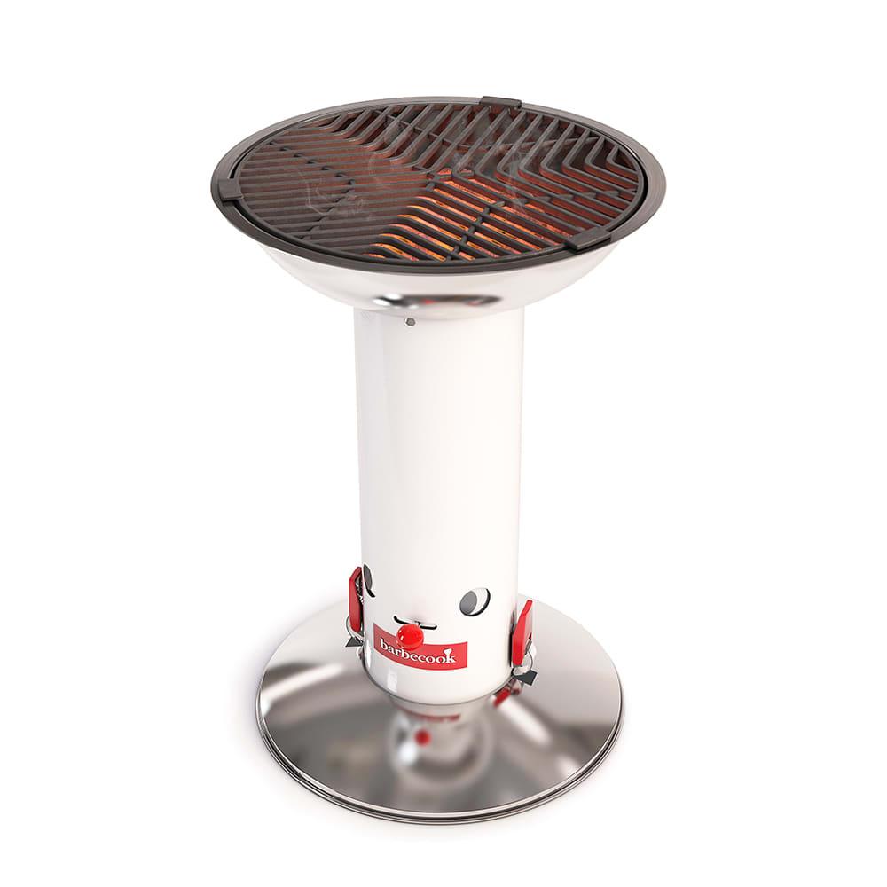 barbecook(バーべクック)/ラルゴ BBQグリル (イ)ホワイト