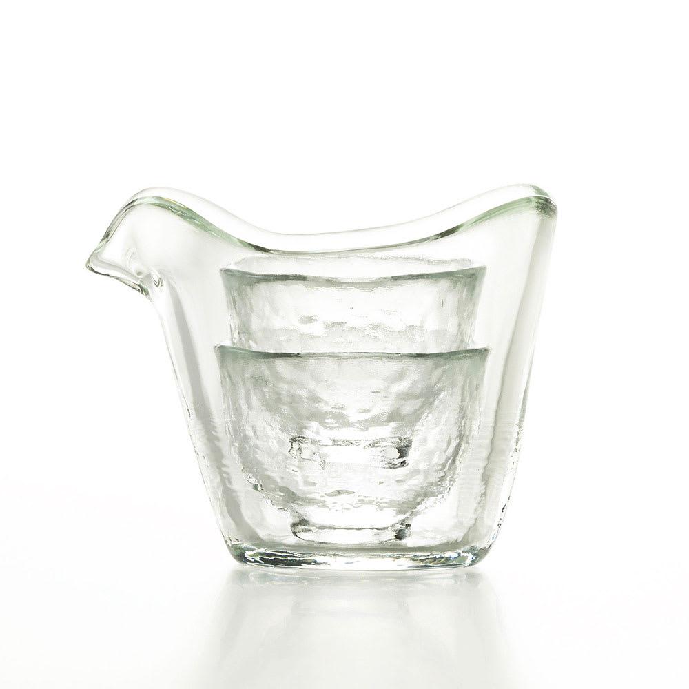 耐熱片口酒器セット