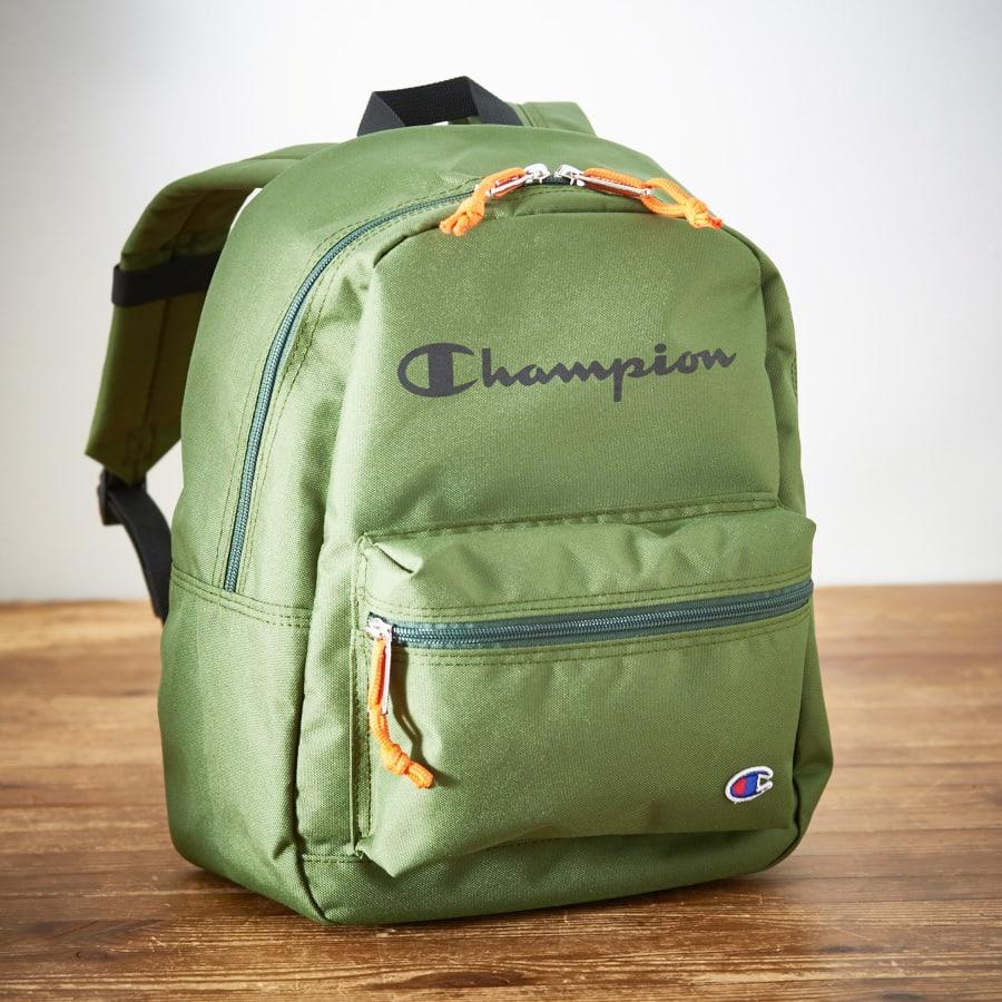 チャンピオン/Champion ソル リュック 16L (ア)ブラック
