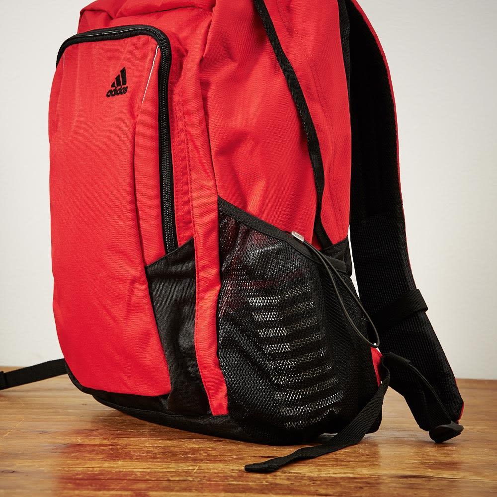 adidas(アディダス)/B4サイズ対応リュック 22L 側面/メッシュオープンポケット×2