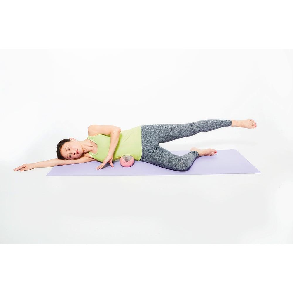 調律Body ボールストレッチ骨盤枕