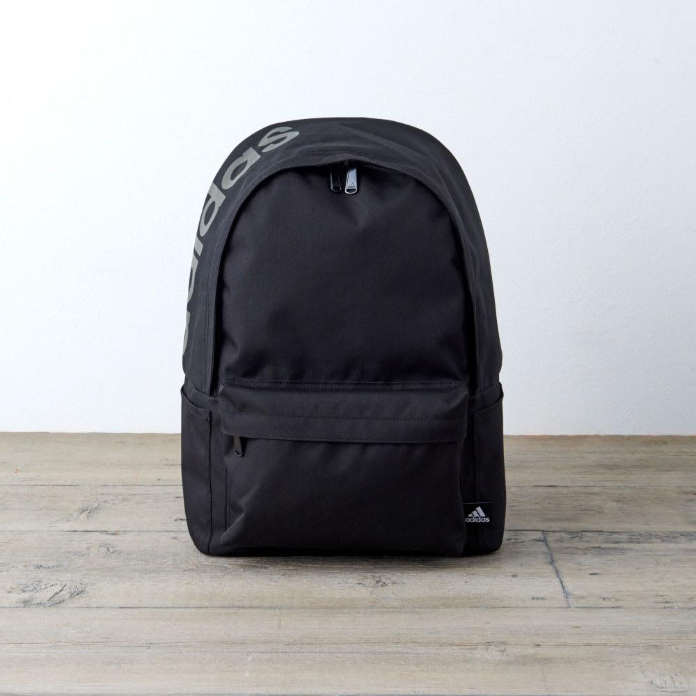 adidas(アディダス)/リュック(22L) (ア)ブラック