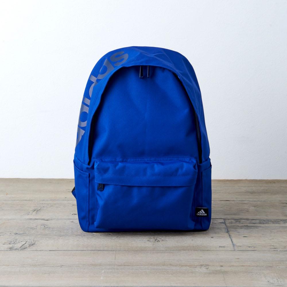 adidas(アディダス)/リュック(22L) (オ)ブルー