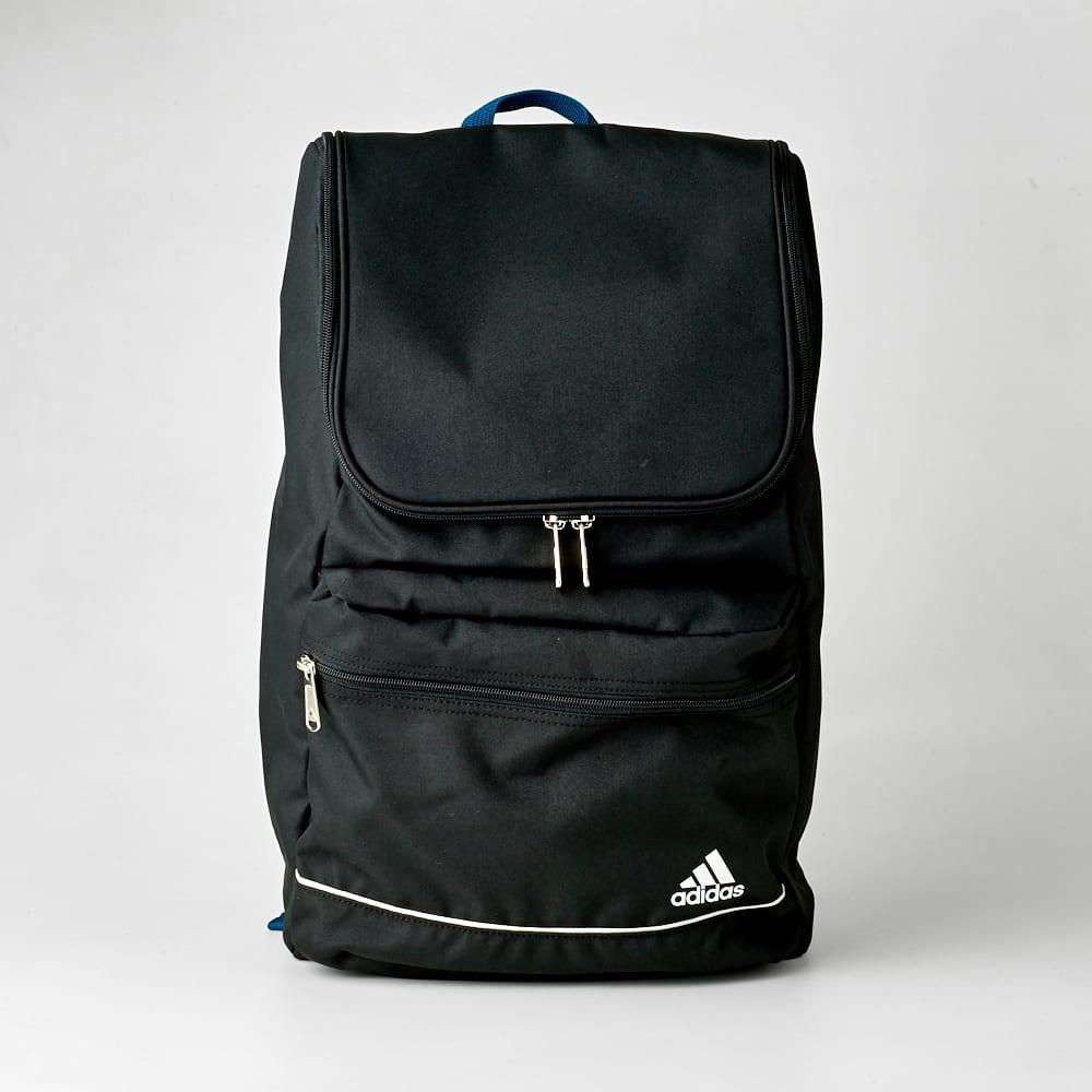 adidas(アディダス)/B4対応リュックサック (ア)ブラック