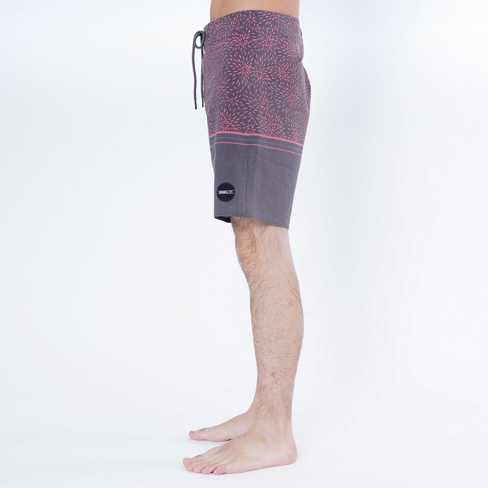 O'NEILL(オニール)/街履きとしても使えるメンズボードショーツ (ア)ブラック