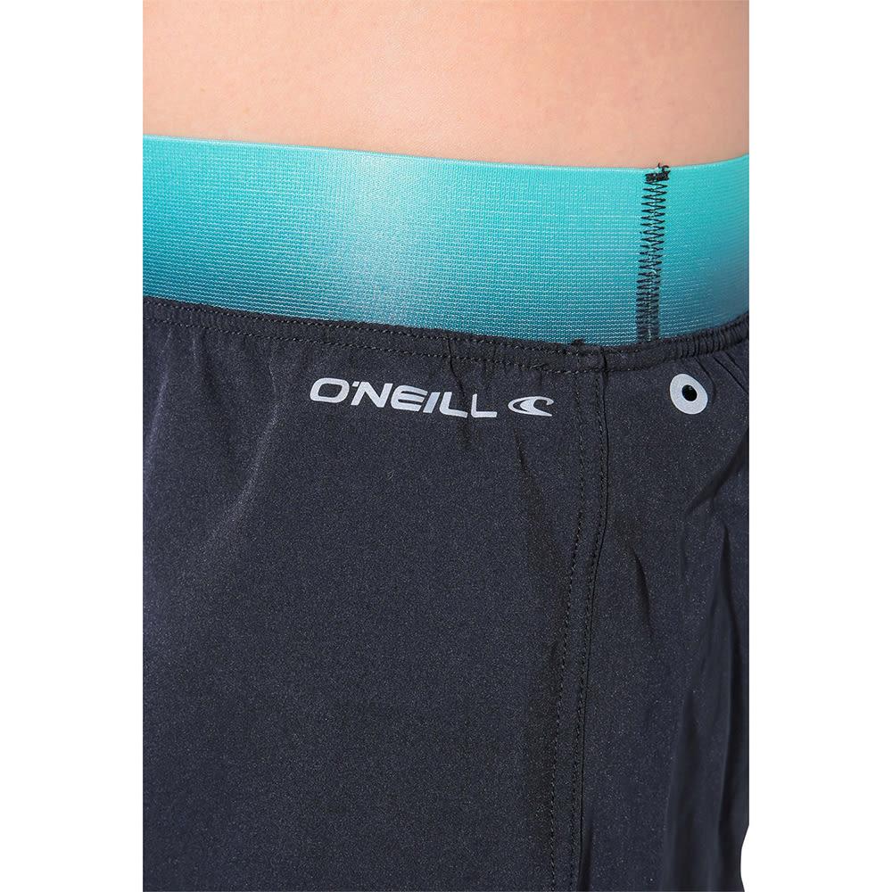 O'NEILL(オニール)/スポーツアクティビティー レディースボードショーツ (ア)グリーン