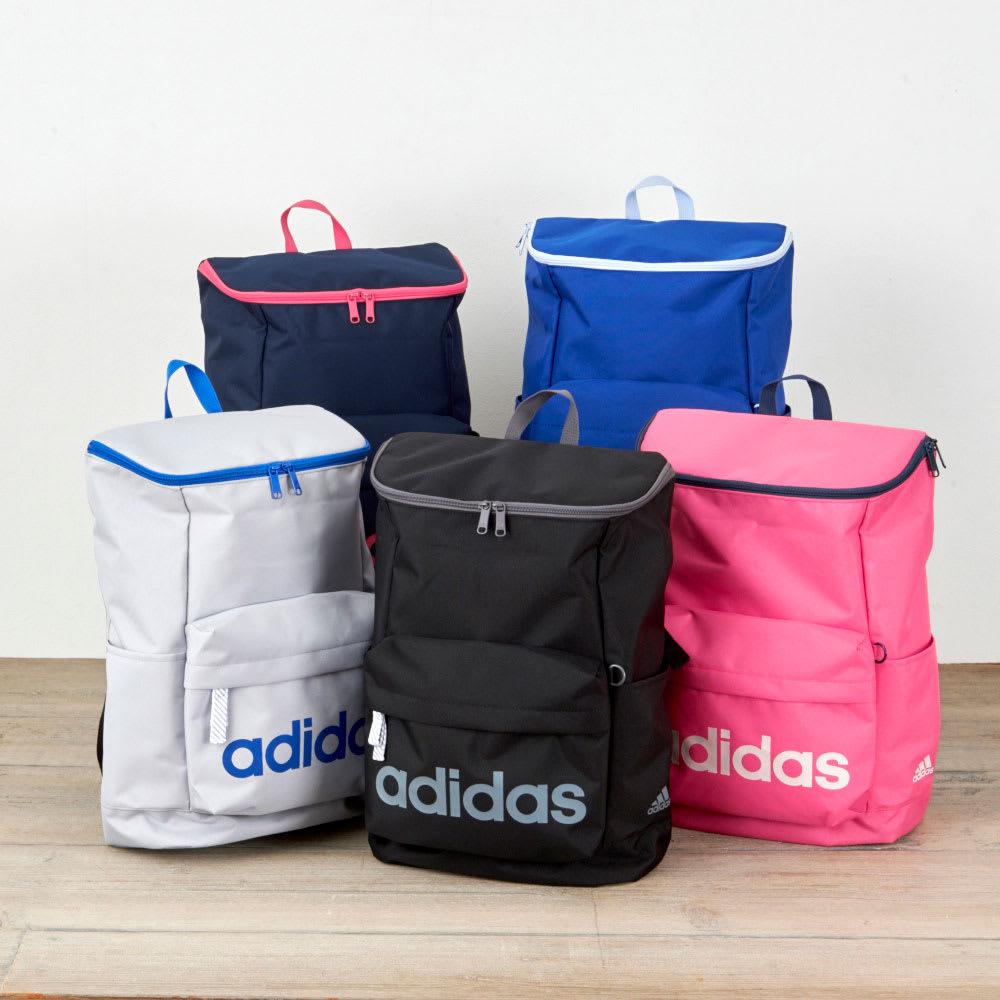 adidas(アディダス)/スクエアタイプリュック(20L)