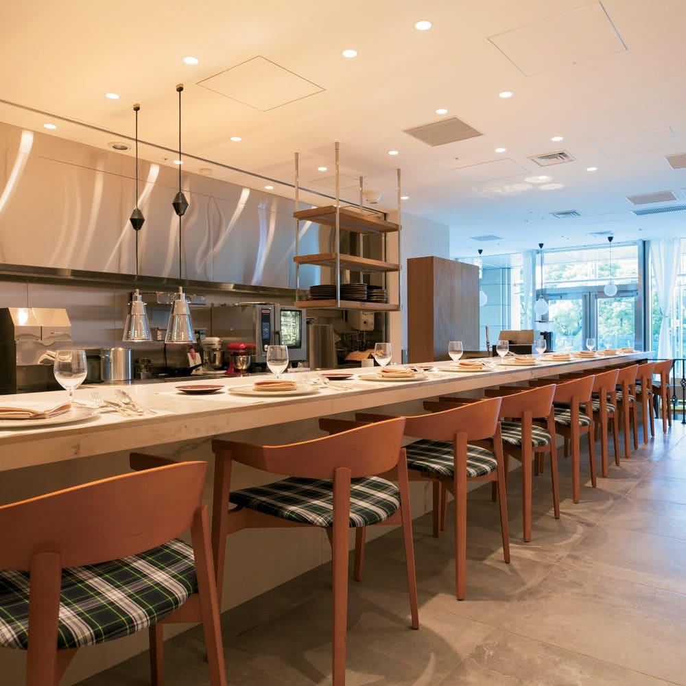 秋元さくら監修 牛ほほ肉の赤ワイン煮込み 東京・日比谷にあるフレンチビストロ