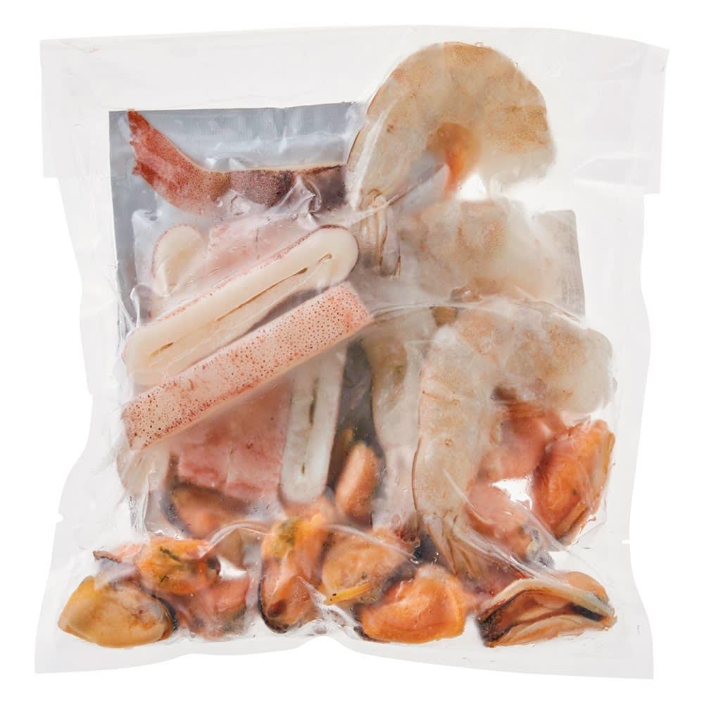 炊飯器で炊く簡単パエリア (4袋)