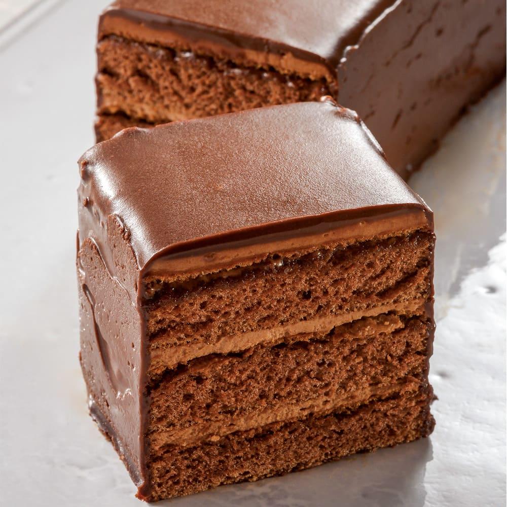 「テオブロマ」ショコラケーキ3本セット
