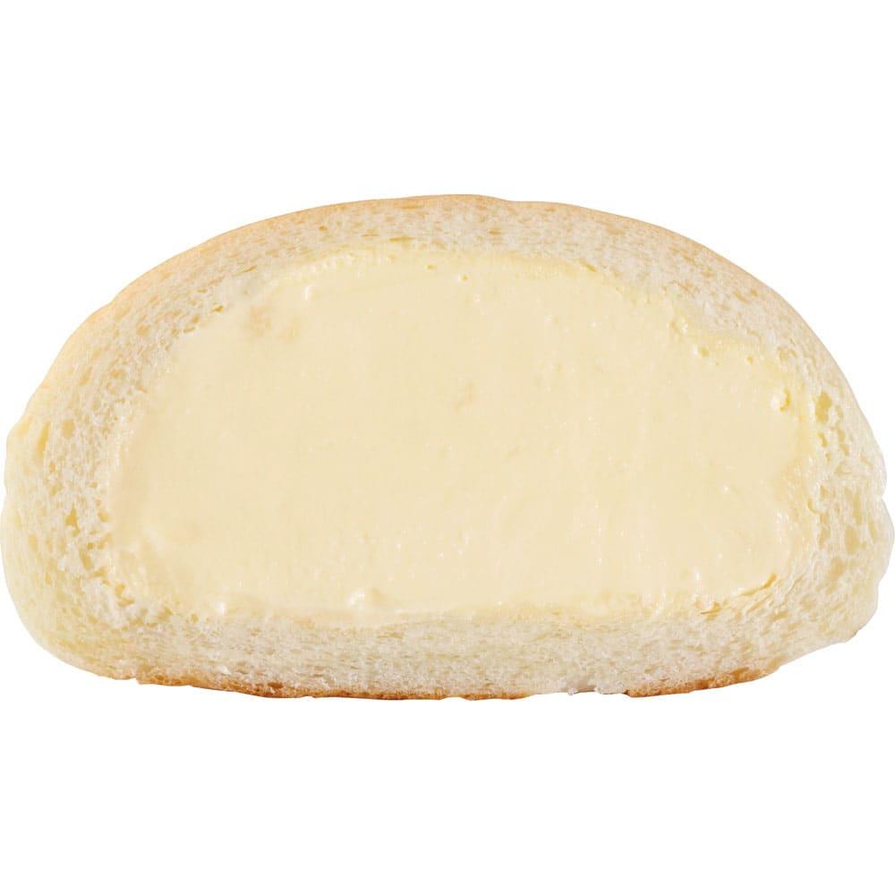 冷やしパンコッペ (5種計10個) 特製カスタードクリーム