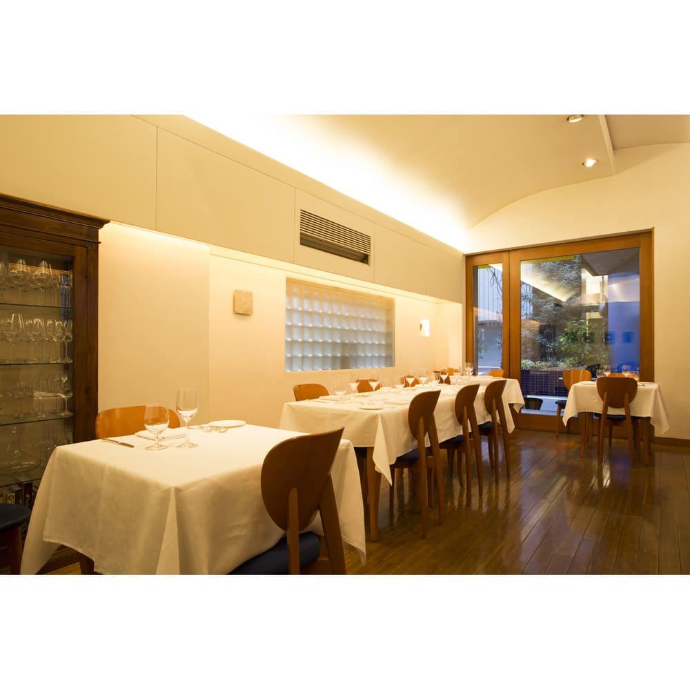 リストランテ・マッサ監修 パスタセット 東京・恵比寿にある「リストランテマッサ」。