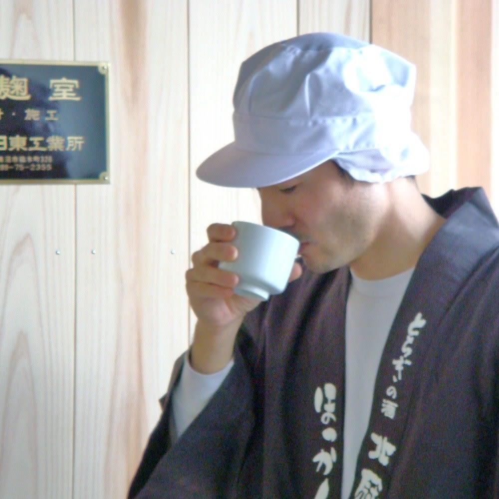 米の凛 大吟醸  (720ml) 吟醸純米の香り立つ淡麗な、のど撫でるふくよかな深みのある味わい。