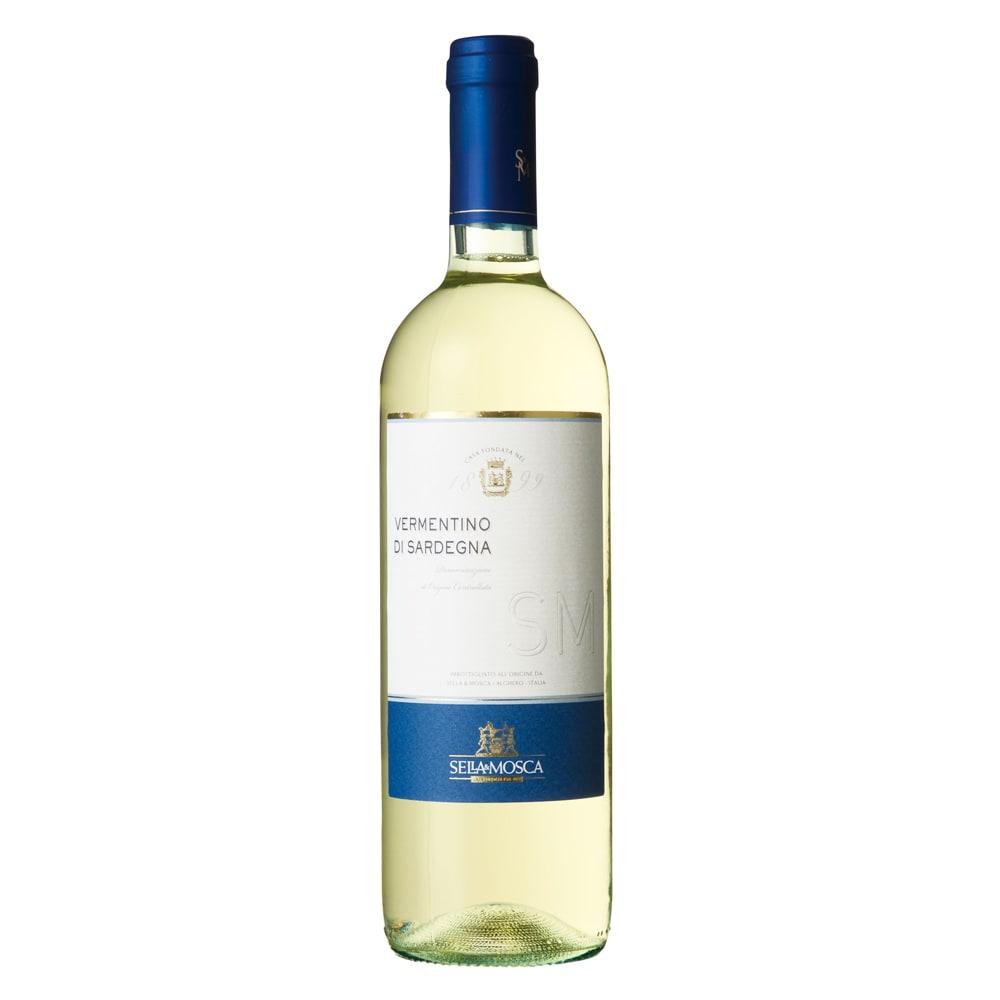 南イタリア白ワイン4本セット