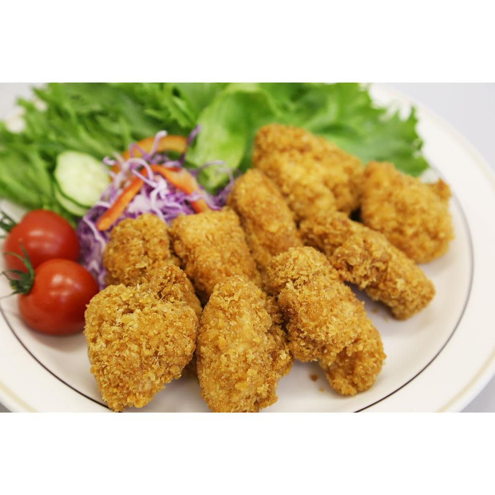 阿波すだち鶏ささみカツ(甘酢かけ) (180g×7袋) 【調理例】