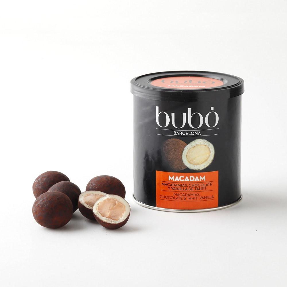 bubo BARCELONA/ブボバルセロナ チョコフルーツ マカダム (100g)【通常お届け】