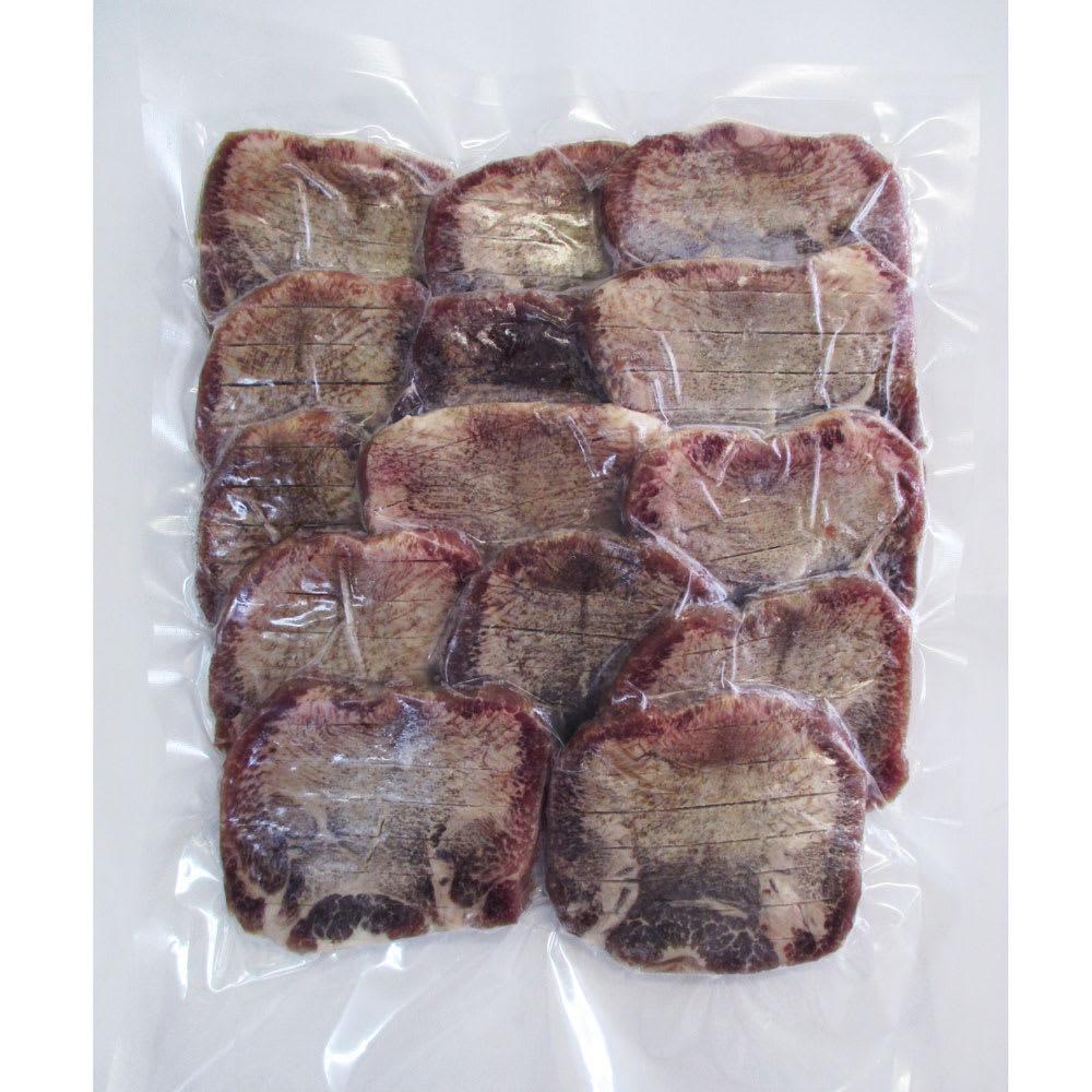 夏のお惣菜福袋 牛タン パッケージ