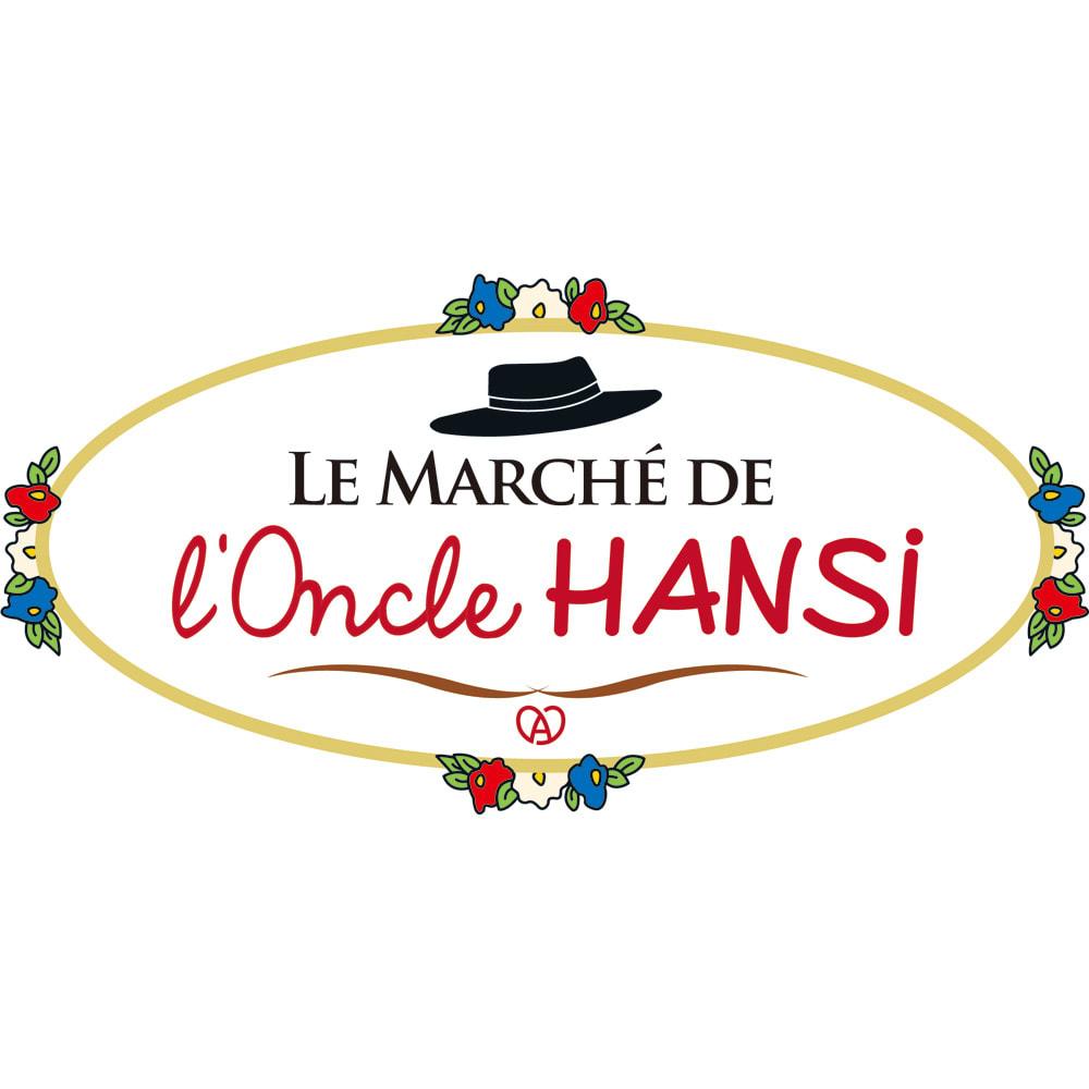 Oncle HANSI/オンクルアンシ マ・ベベ (150g×3袋)