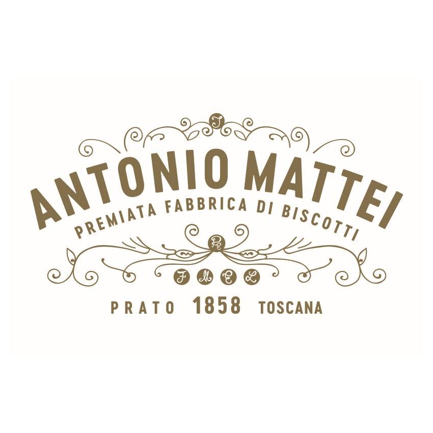 Antonio Mattei/アントニオ・マッテイ カントチーニ ボッテーガ缶 (125g) アントニオマッティ
