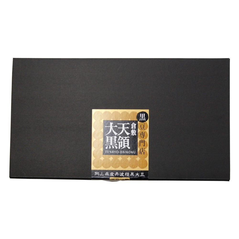 【お中元】倉敷天領大黒 氷わらび餅  220g×3 (8月上旬お届け)