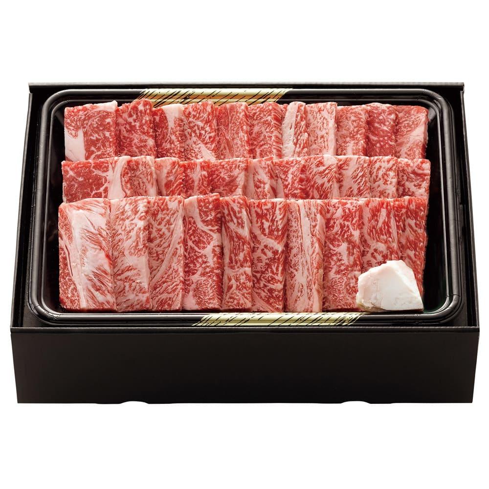 大淀河畔みやちく宮崎牛焼肉 (500g)
