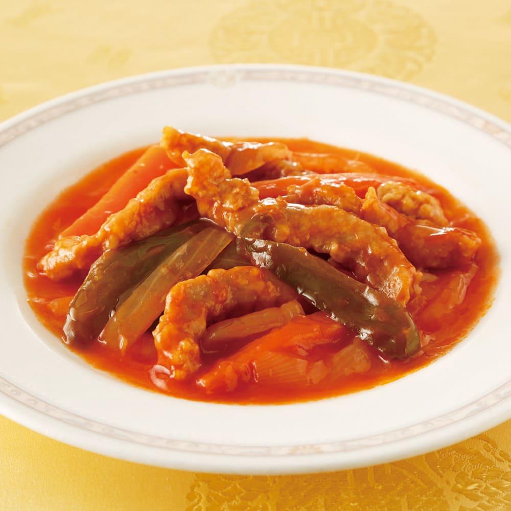 陳建太郎 フルーティー酢豚 (150g×5袋) 肉加工品