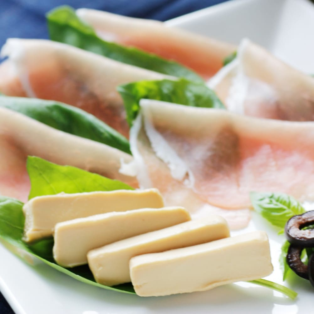 香の蔵 クリームチーズのみそ漬け (2種 計3個) 和惣菜