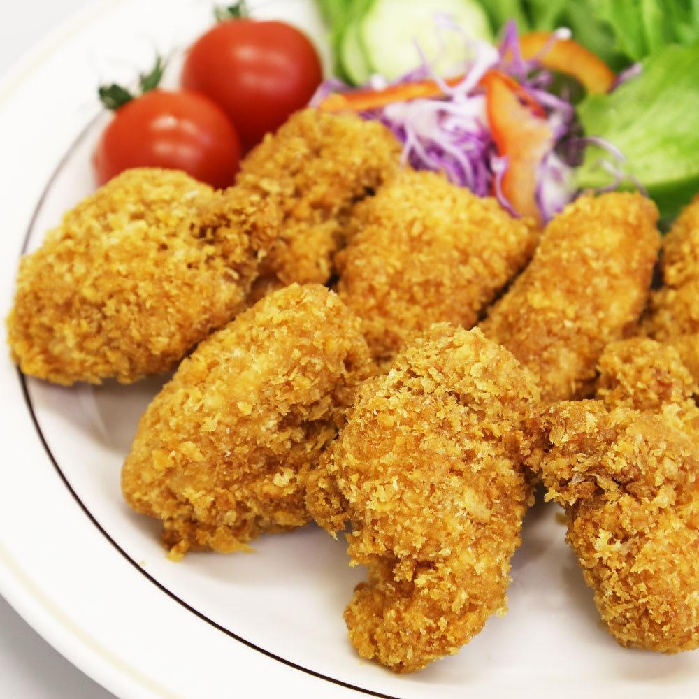 阿波すだち鶏ささみカツ(甘酢かけ) (180g×7袋)
