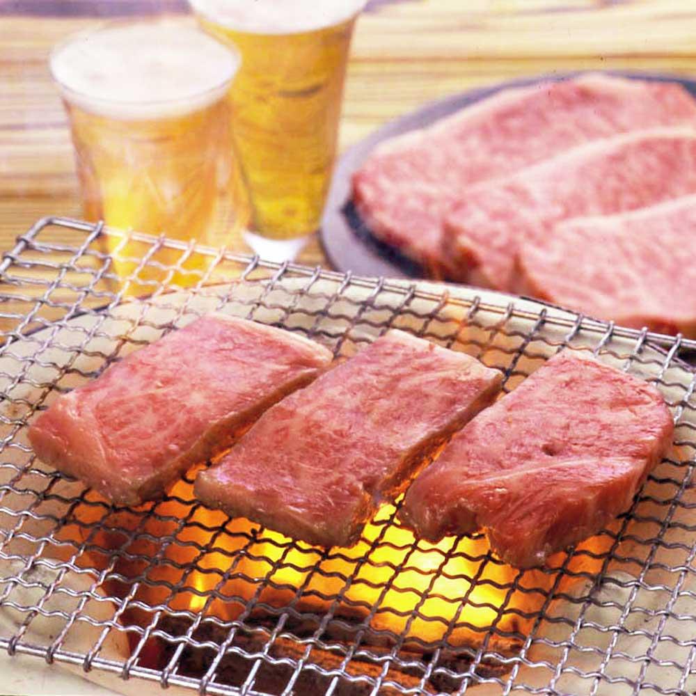 【生産者応援】山形牛カルビ焼肉 (800g)