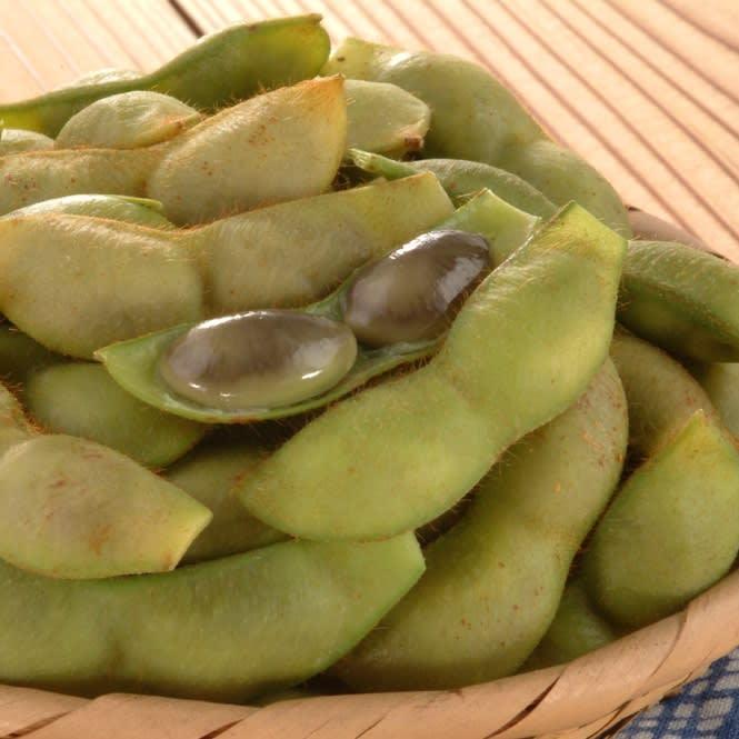 丹波黒大豆枝豆 (約2kg)