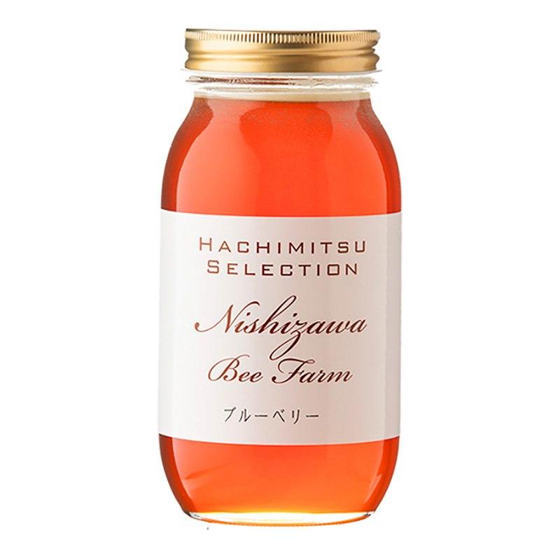 カナダ産ブルーベリーはちみつ (1kg×2本) 調味料調味料