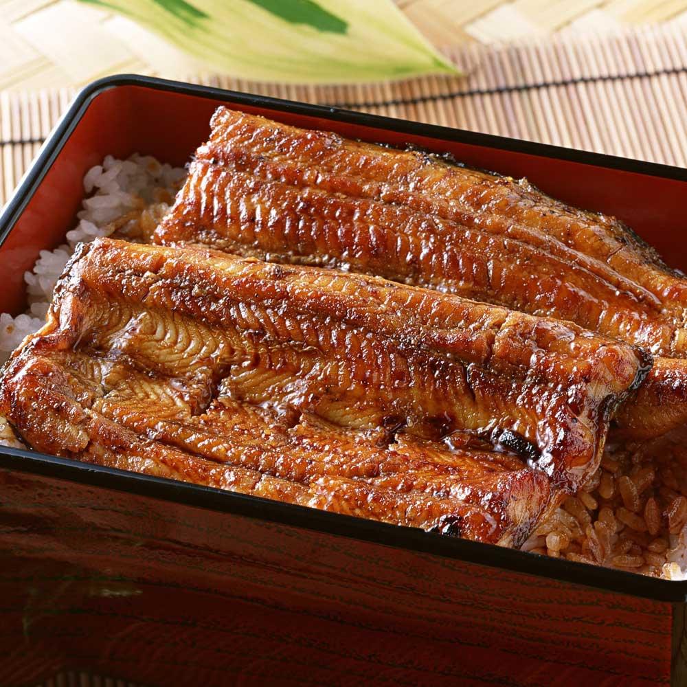 【父の日ギフト】浜名湖うなぎ白焼・蒲焼セット 和惣菜
